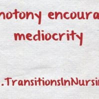 Transitions in Nursing Is Changing – Here's How